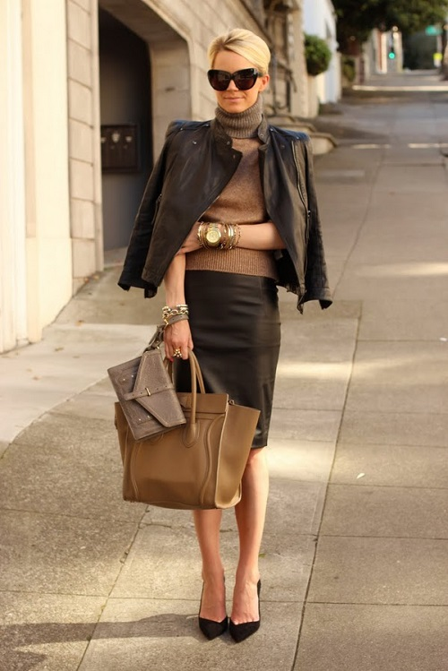 Chic Office Attire (3)