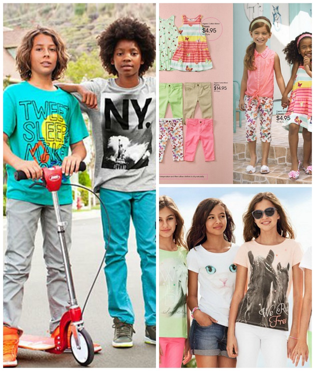 H&M Collection for Kids