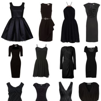 Little-Black-Dresses