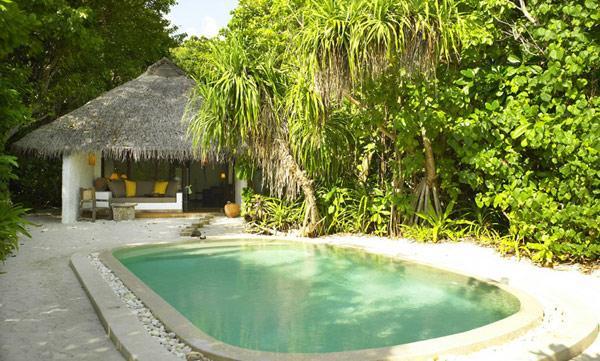 Resort in Maldives (10)