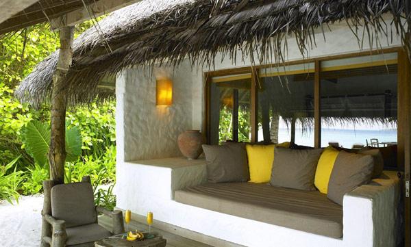 The Soneva Fushi - An Exotic Maldivian Retreat - AllDayChic
