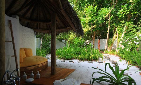 Resort in Maldives (14)