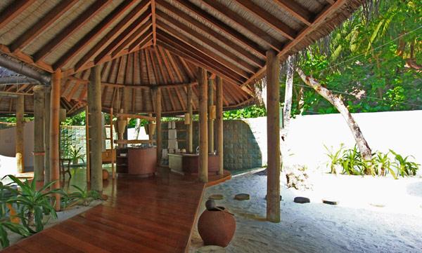 Resort in Maldives (15)