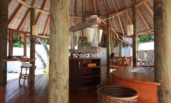 Resort in Maldives (16)