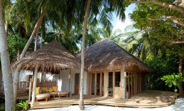 Resort in Maldives (17)