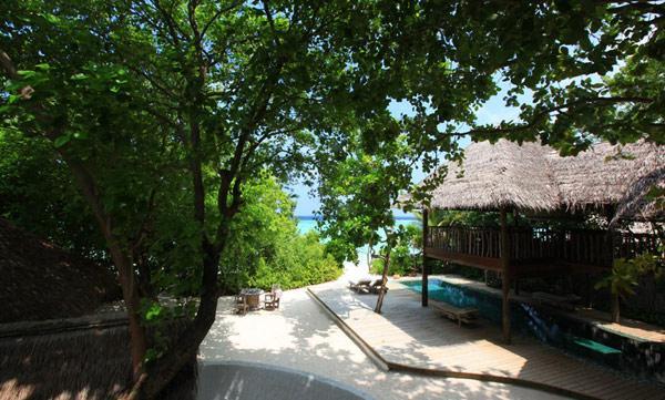 Resort in Maldives (18)