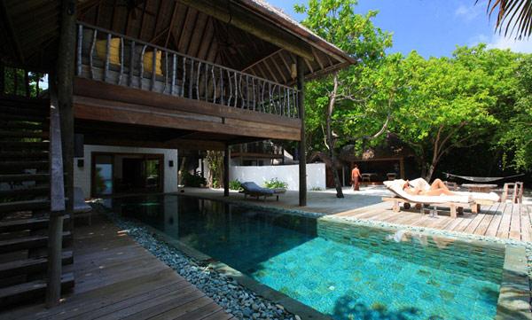 Resort in Maldives (19)