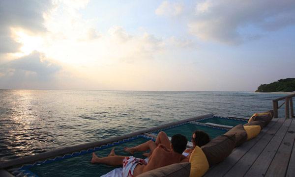 Resort in Maldives (22)