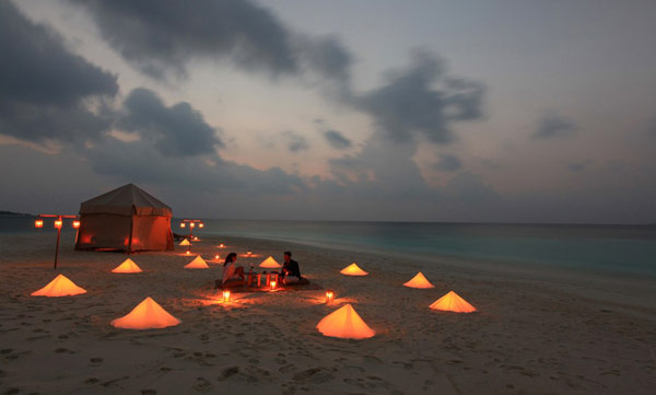Resort in Maldives (25)