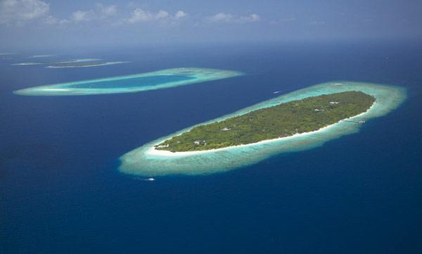 Resort in Maldives (26)