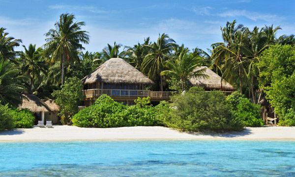 Resort in Maldives (3)