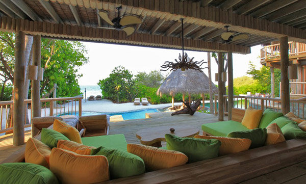 Resort in Maldives (4)