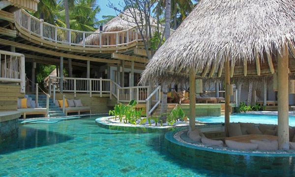 Resort in Maldives (5)