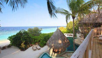 Resort in Maldives (6)