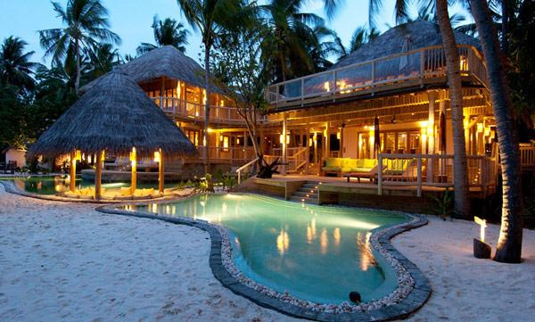 Resort in Maldives (7)