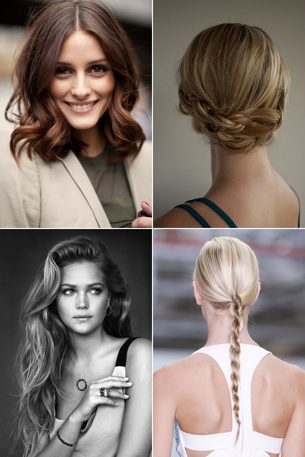 Chic And Quick Hairstyles For School Girls Alldaychic