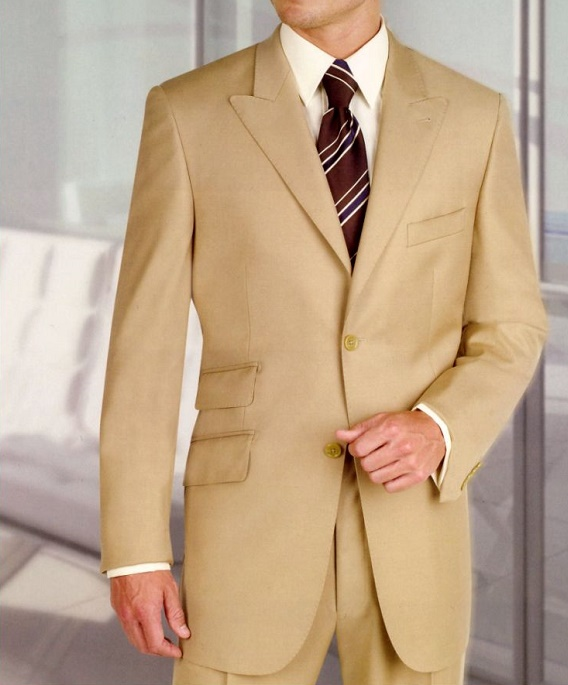 Suits for Business Men (3)