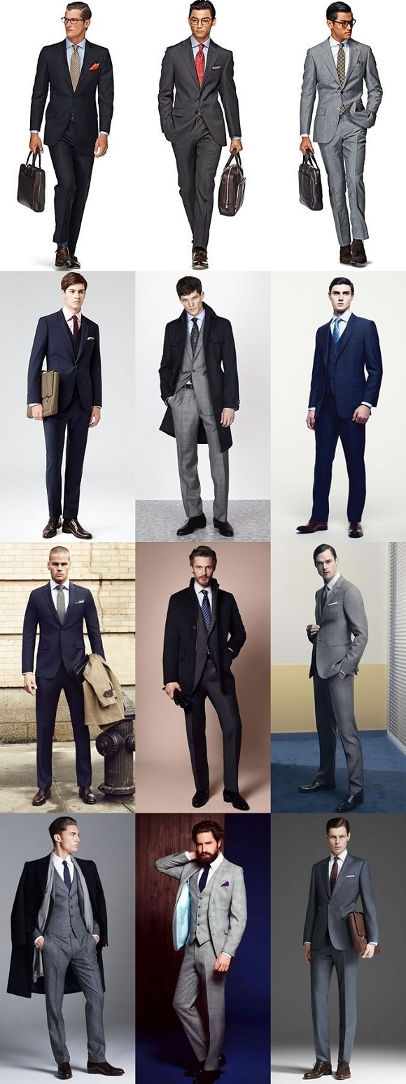 Suits for Business Men (4)