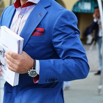 The Secrets of a Casual Jacket