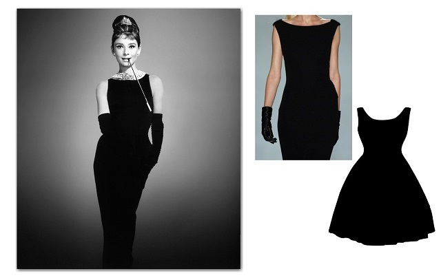 The Timeless Allure Of The Little Black Dress Alldaychic