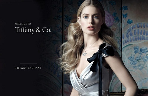 Tiffany Co Spring Summer 2013 Campaign 04