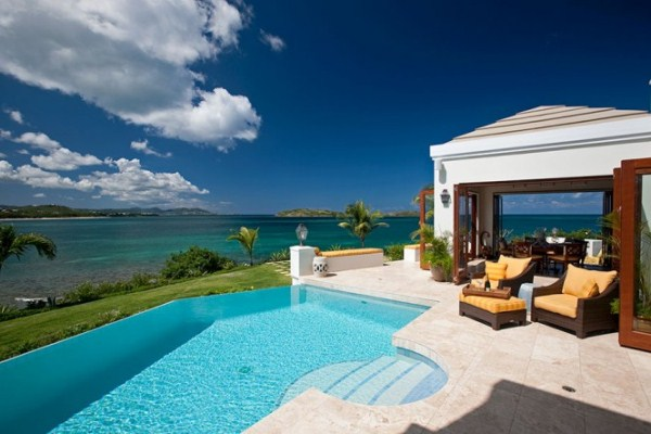 Villa at Caribbean Sea (12)