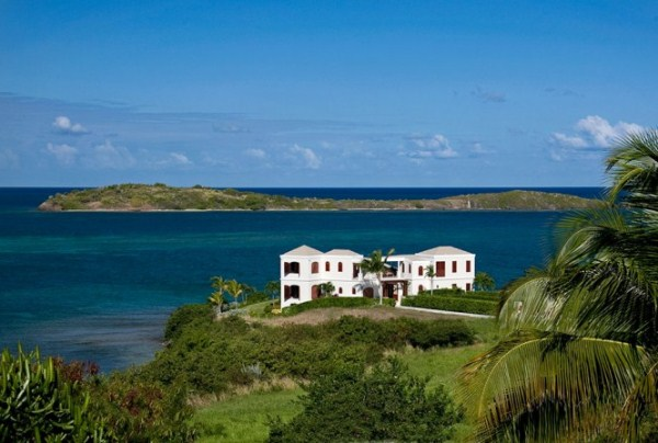 Villa at Caribbean Sea (21)