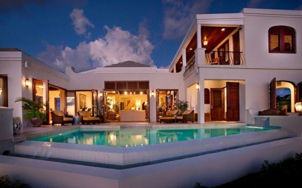Villa at Caribbean Sea (3)