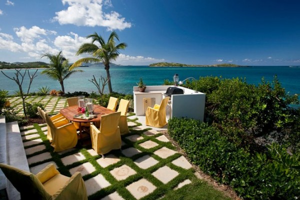Villa at Caribbean Sea (7)