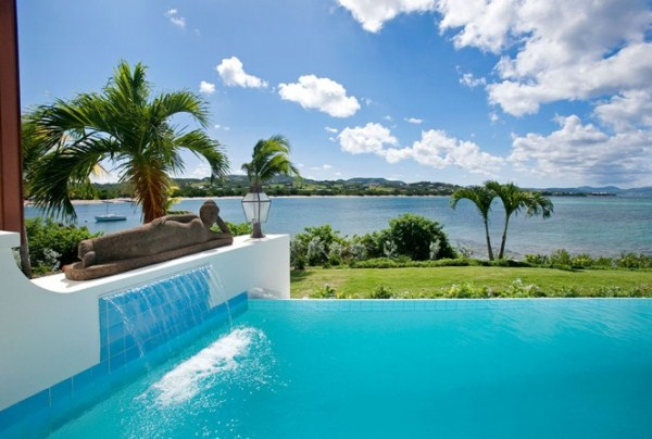 Villa at Caribbean Sea (9)