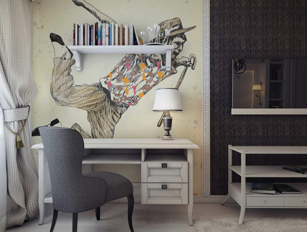Wall-Sticker-Collection-The-Circus-2