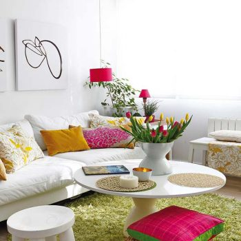 fresh home design