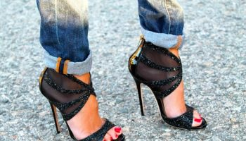 jimmy choo glitter sandals