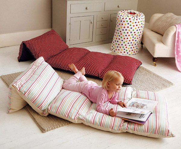 Bed In A Bag Is The Perfect Product For Your Kids Sleepovers It Can Be Rolled Out When Need To Great And