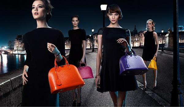Louis-Vuitton-Chic-On-The-Bridge-Ad-Campaign-Rainbow