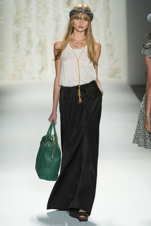 Rachel-Zoe-Spring-2013-Hippe-Chic-Maxi-Dress
