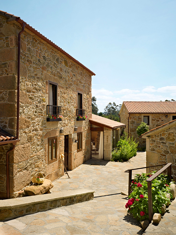 Spanish-Pittoresque-Village