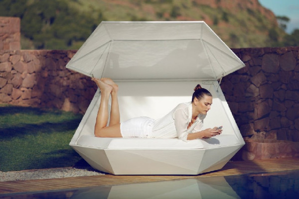 FAZ-daybed