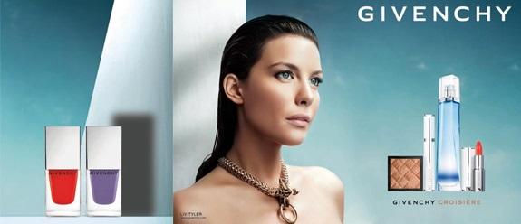 Liv-Tyler-Givenchy-Summer-Make-up-2013