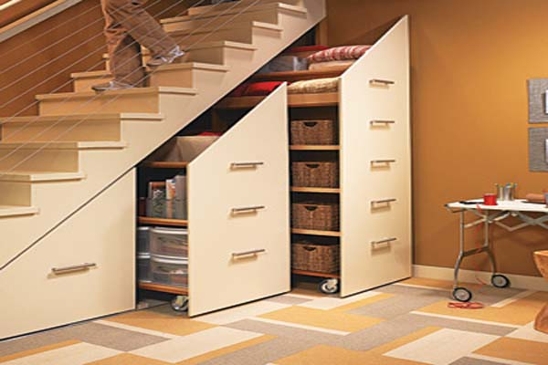 Target-Closet-Organizers-Under-Stairs
