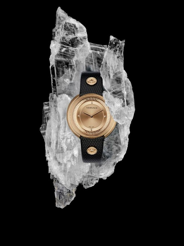 The World of Versace Watches 2