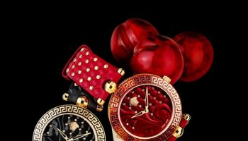 The World of Versace Watches 6