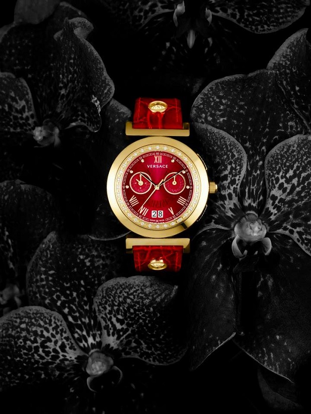 The World of Versace Watches 8
