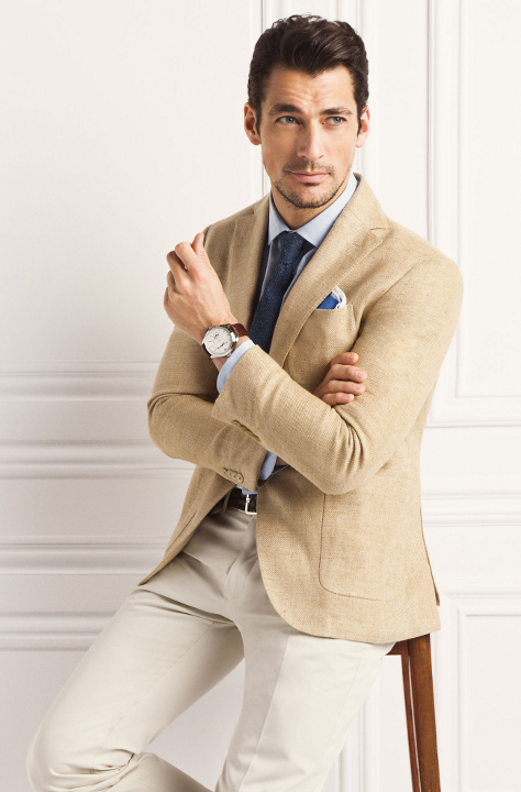 "Massimo Dutti NYC ""The 689 5th Avenue"" Collection"