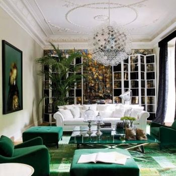 emerald-green-decor