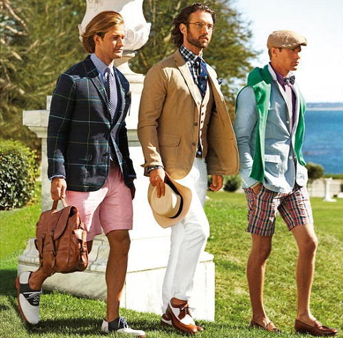 Charming Spring Summer Collection By Ralph Lauren Alldaychic