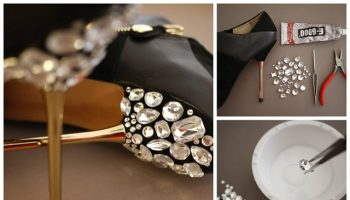 Amazing Jeweled Heels (2)