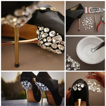 Amazing Jeweled Heels (2)