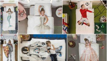 Children Bed Sets