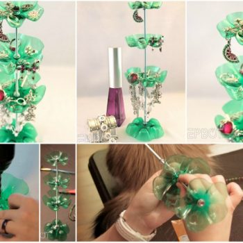 DIY Jewelry Stand You Should Try Making (3)